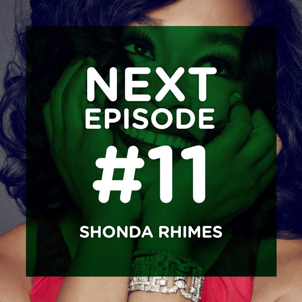Shonda Rhimes, un coup d'avance sur son époque