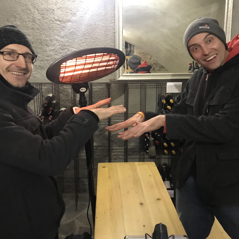 CZ Podcast 191 - Převážně nevážně o čisté kuchyňce