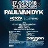 Jamie Baggotts Live@Passion 23rd Birthday 17.03.2018(Nu Pasion Room) Revisited