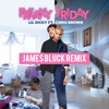 Lil Dicky Ft Chris Brown Freaky Friday James Bluck Remix Dl Link In Description Mp3