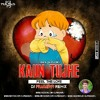 Kaun Tujhe Male Version Feel The Love Dj Prasad Pj Remix Mp3