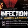 INFECTION #2 SET BY DEVIL2K & RELATOR 24.03.18