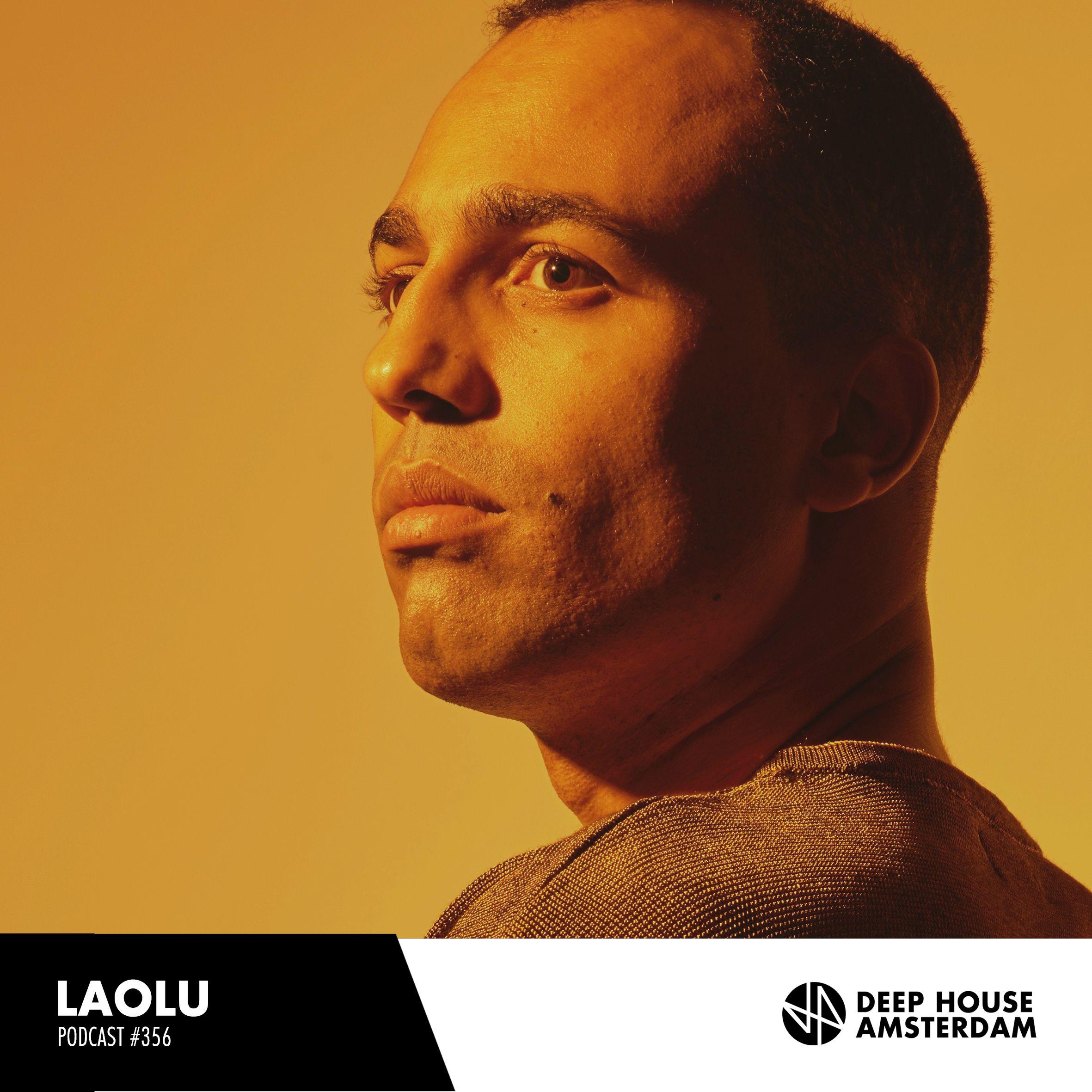 Laolu - DHA Mix #356