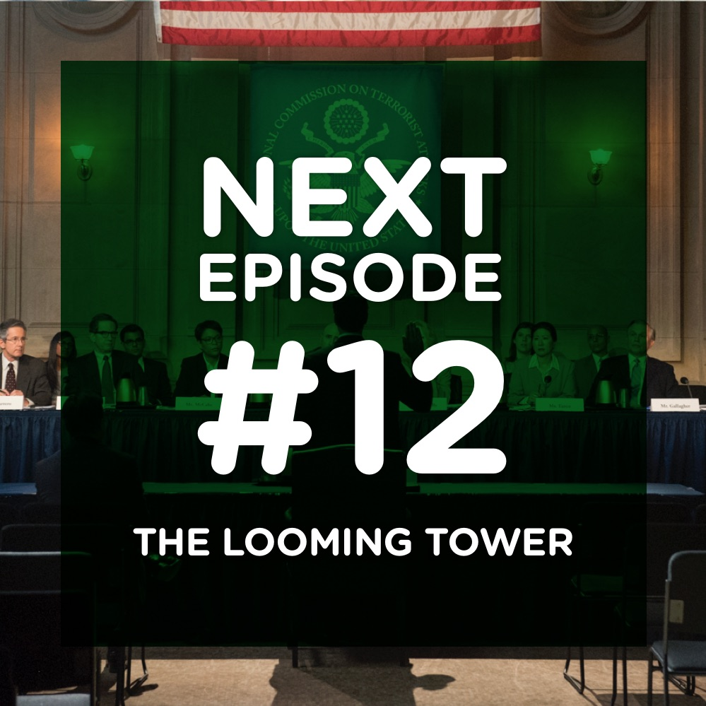 The Looming Tower, l'autre 9/11