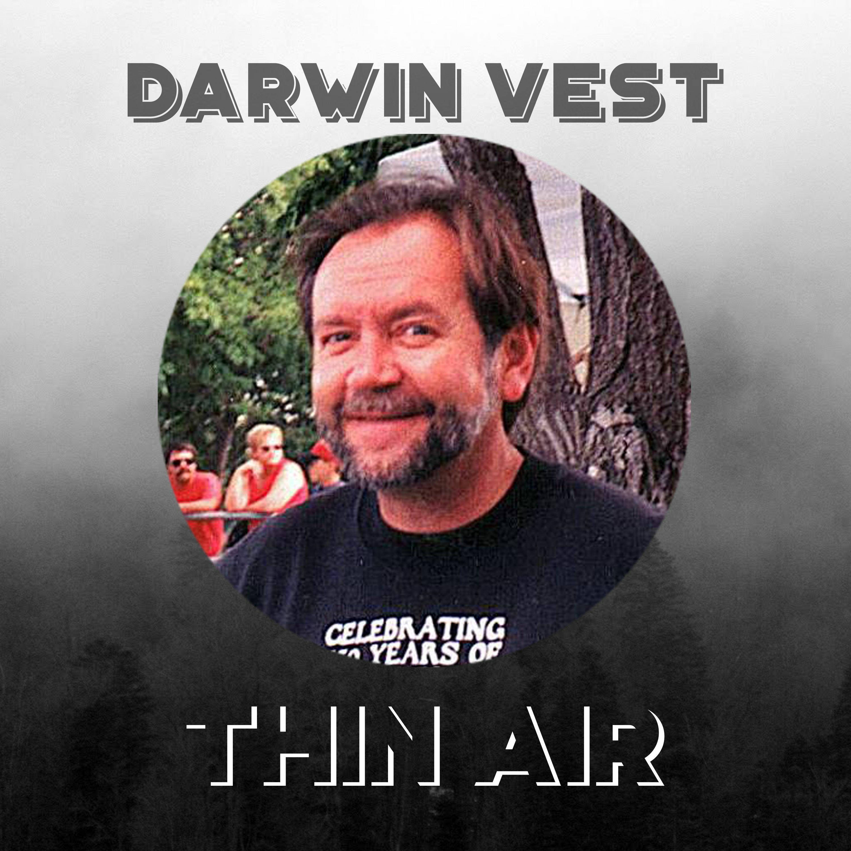 Episode 40 - Darwin Vest (Part 2)