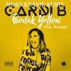 Cardi B Bodak Yellow Mdrn KrÄnik Remix Feat Messiah Mp3