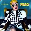 Invasion of Privacy( New Album)
