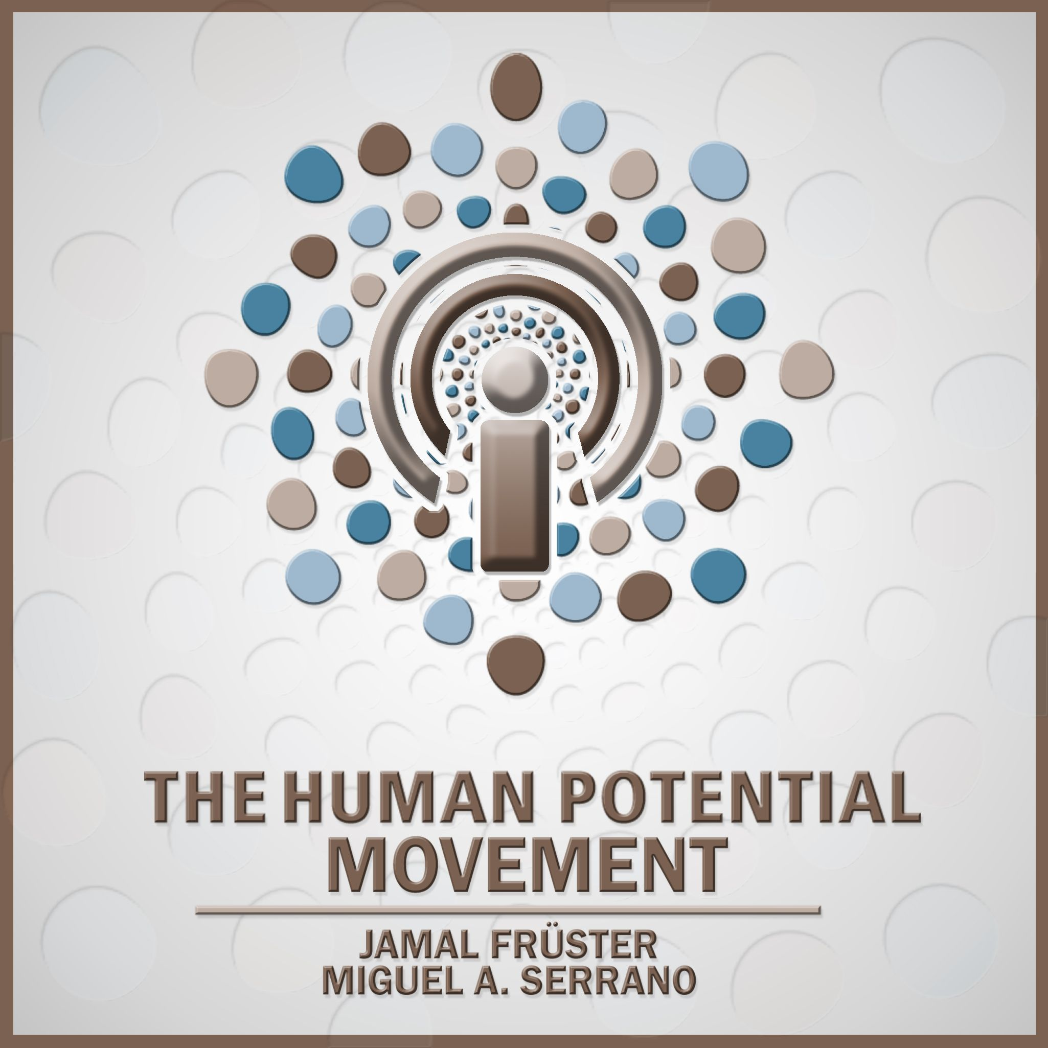 Expanding Your Potential With Your Purpose - Guest: Dr. Gilles LaMarche [Ep. 4]