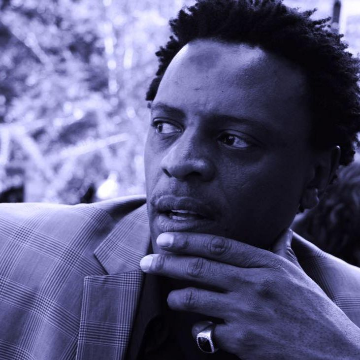 RapidLion Film Festival's Eric Miyeni on African cinema asserting itself on the global stage