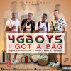 4GBOYS I GOT A BAG MP3
