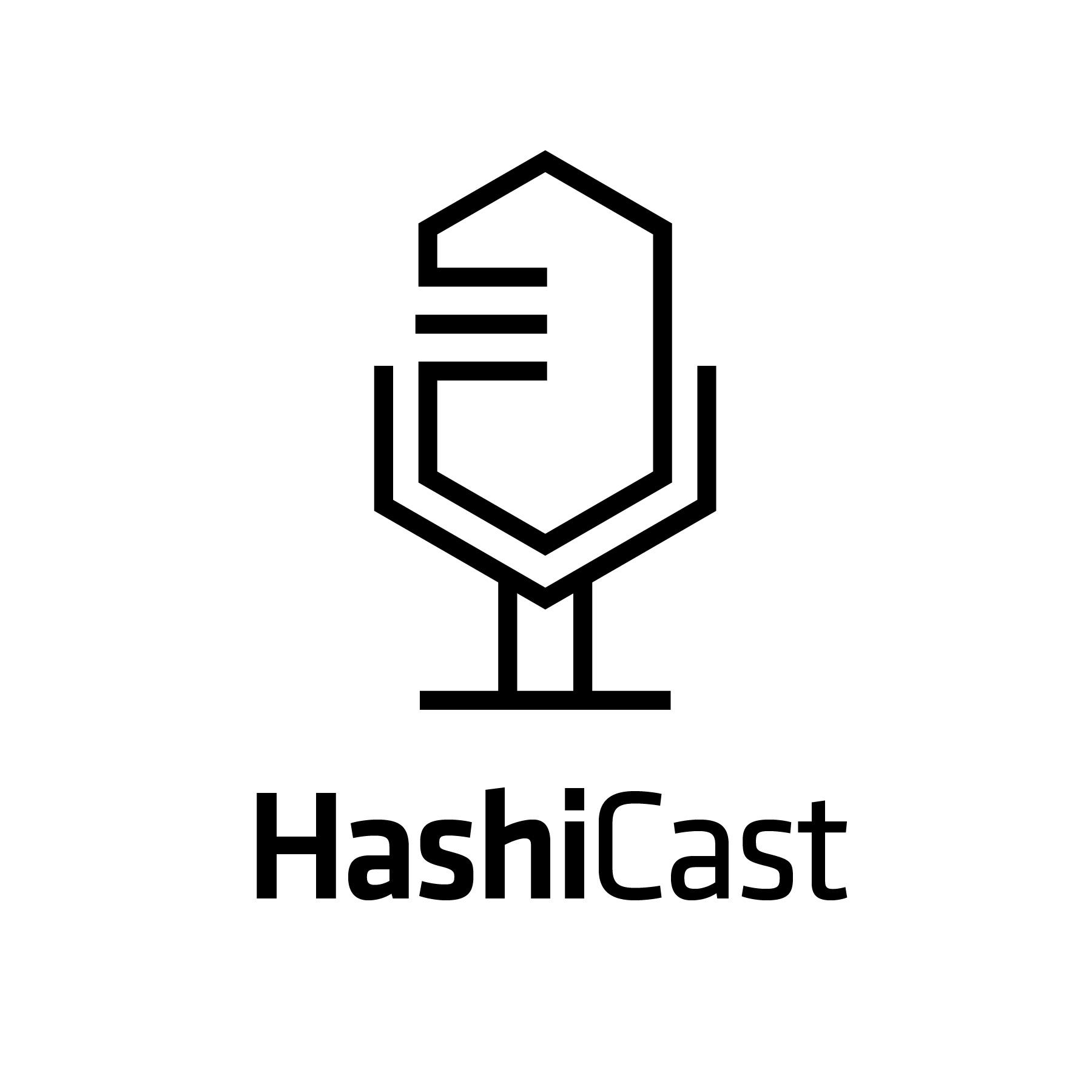 HashiCast | Podbay