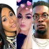 Cardi B, Offset, And His New Alleged Baby Mama Celina Powell Have A Messy Standoff On Twitter