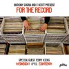 For The Record Promo Mix