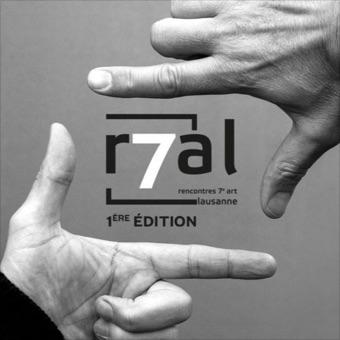 Les Rencontres 7ème Art Lausanne - Thierry Frémaux à l'ECAL