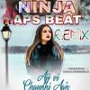 Ajj Vi Chaunni Aah REMIX   NINJA ft.APS BEAT   BA$$