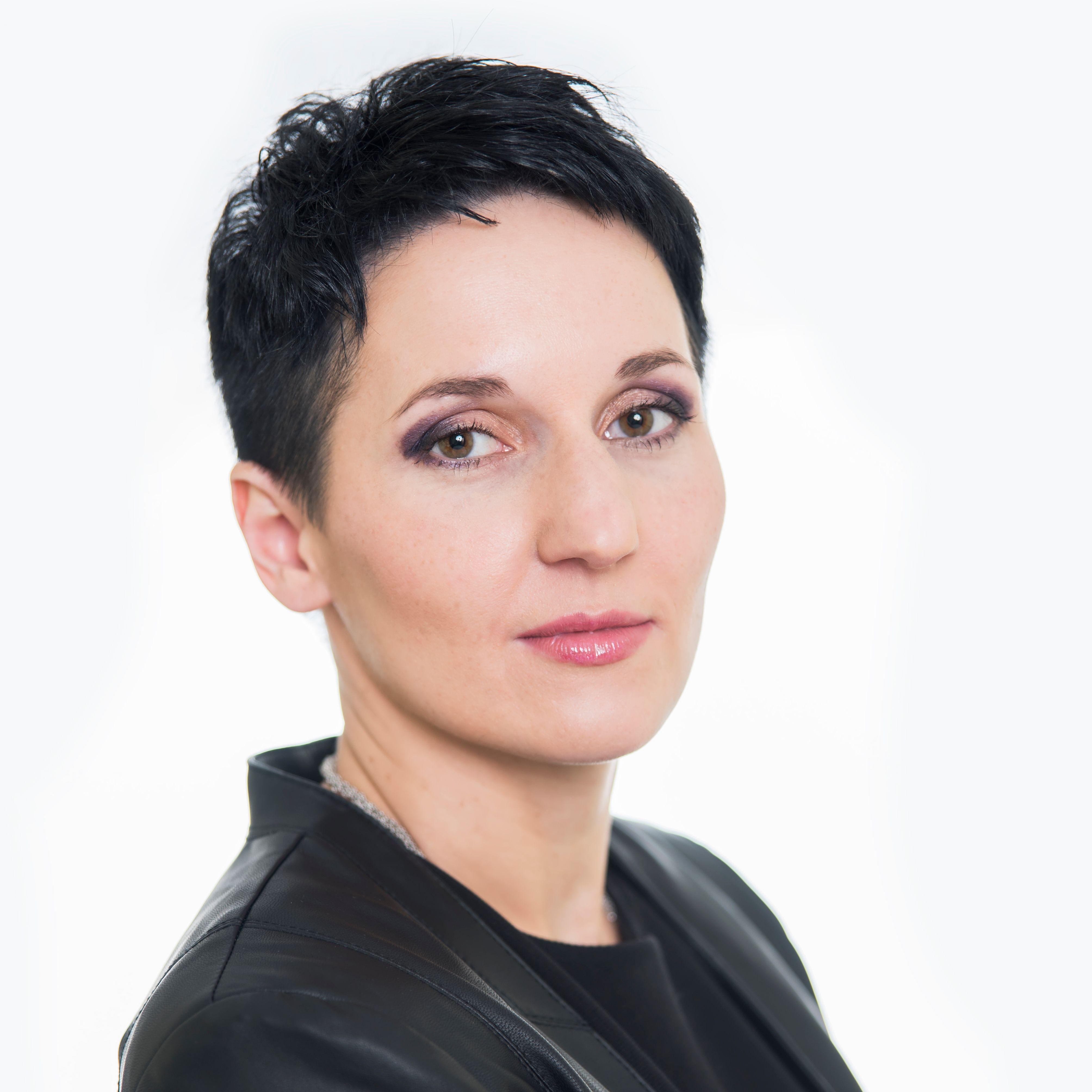 Ciemna liczba przestępstw - molestowanie seksualne dzieci i dorosłych  - dr Joanna Stojer-Polańska