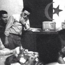 Circulation de l'information dans l'Algérie coloniale | Arthur Asseraf