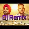 Daru Badnaam Kardi Remix | DJ MAVIS