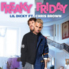 Freaky Friday (PR3ACH Bootleg)