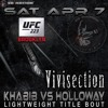 UFC 223: Holloway Vs. Nurmagomedov, Picks, Odds & Analysis