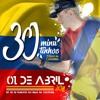 SET MIXADO 001 - BAILE DA COLOMBIA 2018 - 2T DO ARROCHA - PASSEI DOS 30min KKK