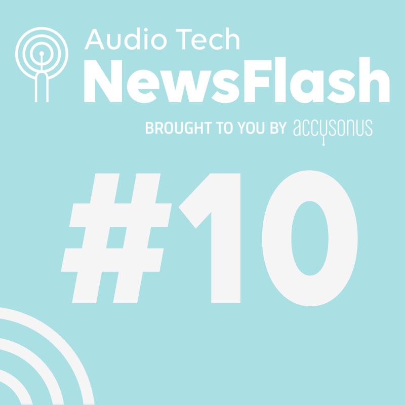 NewsFlash #10 | Cakewalk by Bandlab, Reason 10 Intro, UVI