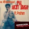 Pal Arjit Singh Monsoon Shootout Ft Pratham Mp3 Mp3
