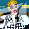 @IAMDJELI FT CARDI B INVASION OF PRIVACY ALBUM MIX (DIRTY)