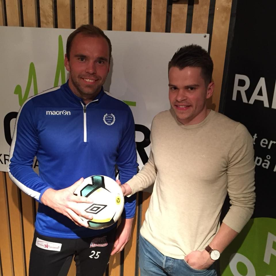 #49 m/ Andreas Hoppestad og Anders Hella