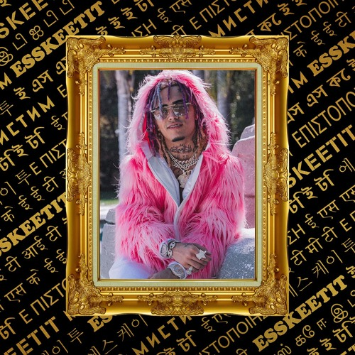 ESSKEETIT by LIL PUMP