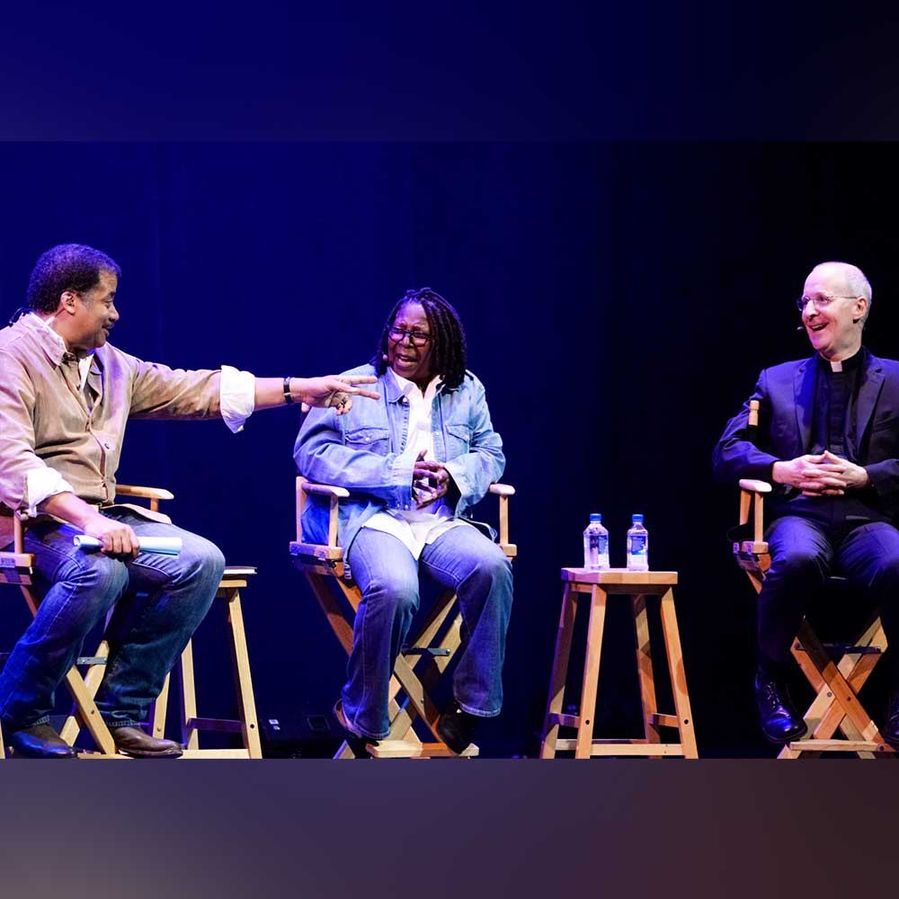 StarTalk Live! at Kings Theatre: Science and Morality (Part 2)