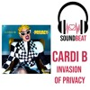 Invasion Of Privacy (Album Instrumental)