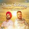Daru Badnaam Param Singh Kamal Kahlon Bass Boosted
