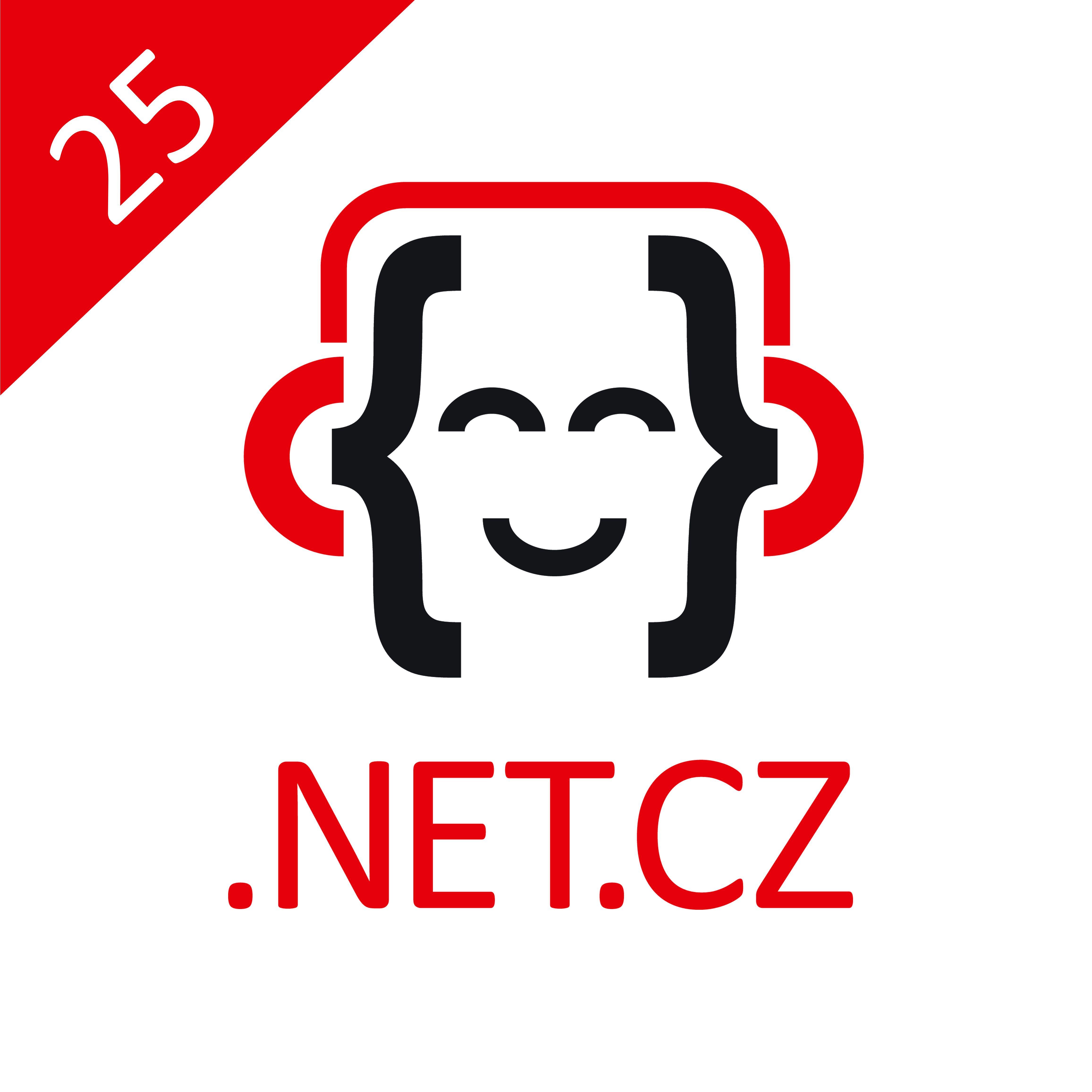 .NET.CZ(Episode.25) - Blazor, webový frontend