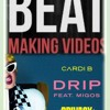 Cardi B Drip Feat Migos Mp3