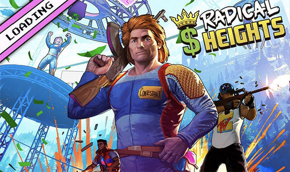 Episode 57: Radical Heights, Sea of Thieves' Road Map, Black Ops IIII, and More