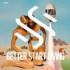 SR099 Matevs, Rodrigo Tenório - Better Start Living (Original Mix)