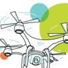 Curious Drone-Quadcopter_ Sampler