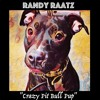 Crazy Pit Bull Pup (Vocals By Abigail Dempsey & Bill Watson)