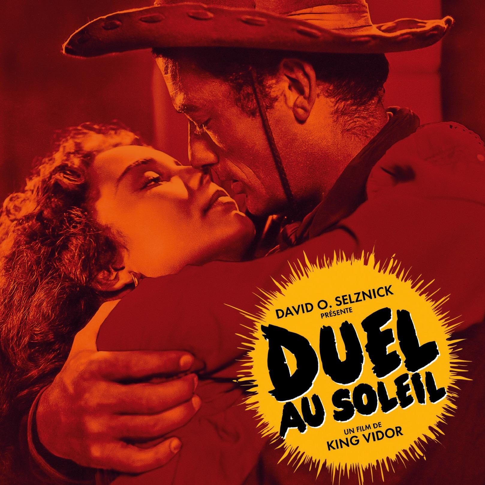 """""""Duel au Soleil"""" : une histoire de cinéma tout feu tout flamme !"""