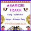 Tufani Hoi Karaoke HQ Assamese Song By Zubeen Garg