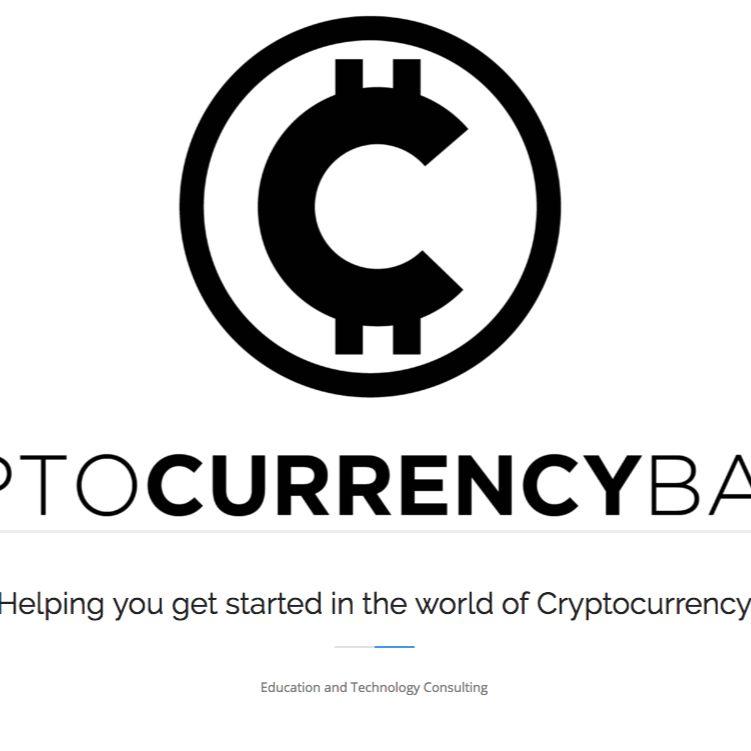 EP #102: Cryptocurrency Basics w/Michael Lentz