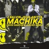 J Balvin x Jeon x Anitta - Machika (David Dancos & Juacko Remix)