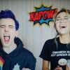 THE TRASH SONG- BY JESSIE PAEGE AND CRANKTHATFRANK