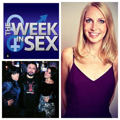 The Week In Sex - S3E15 Show Controversy/Getting Caught Cheating/Banning Oral Sex/John Cena's Relationship Agreement