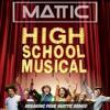 High School Musical - Breaking Free (Mattic Remix) (FREE DOWNLOAD)