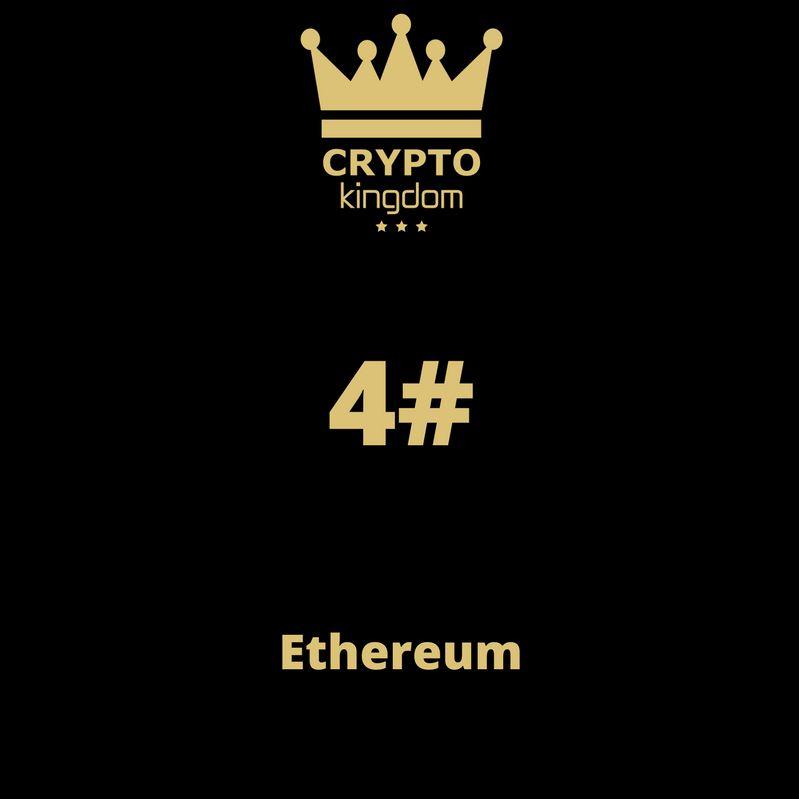04. Ethereum (ETH)