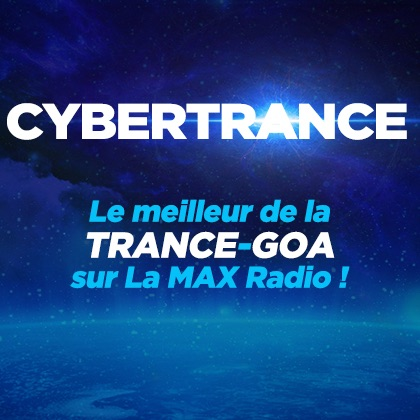CYBERTRANCE #05 (28/04/18) Part 2