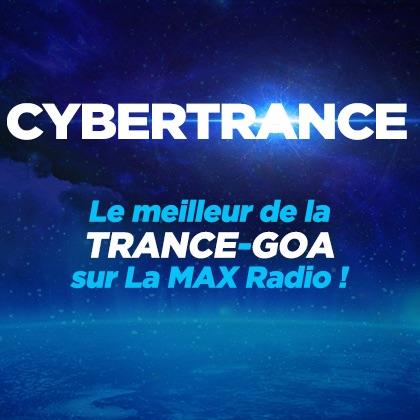 CYBERTRANCE #05 (28/04/18) Part 1