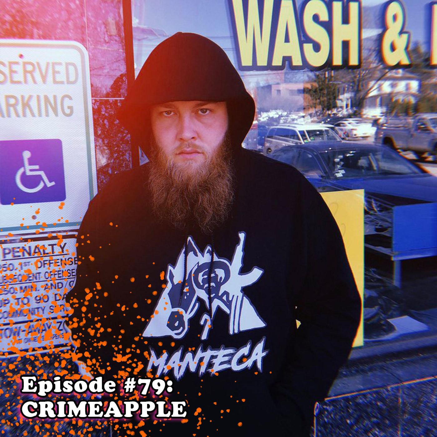 Episode #31: Apollo Brown by Fresh Is The Word • A podcast